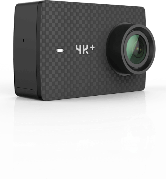 YI 4K+ Action Camera | YI Technology