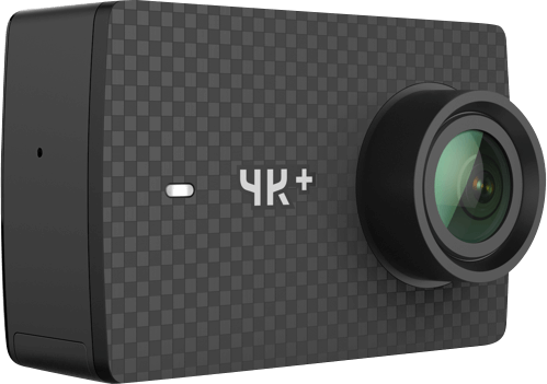 YI 4K+ Action Camera ...