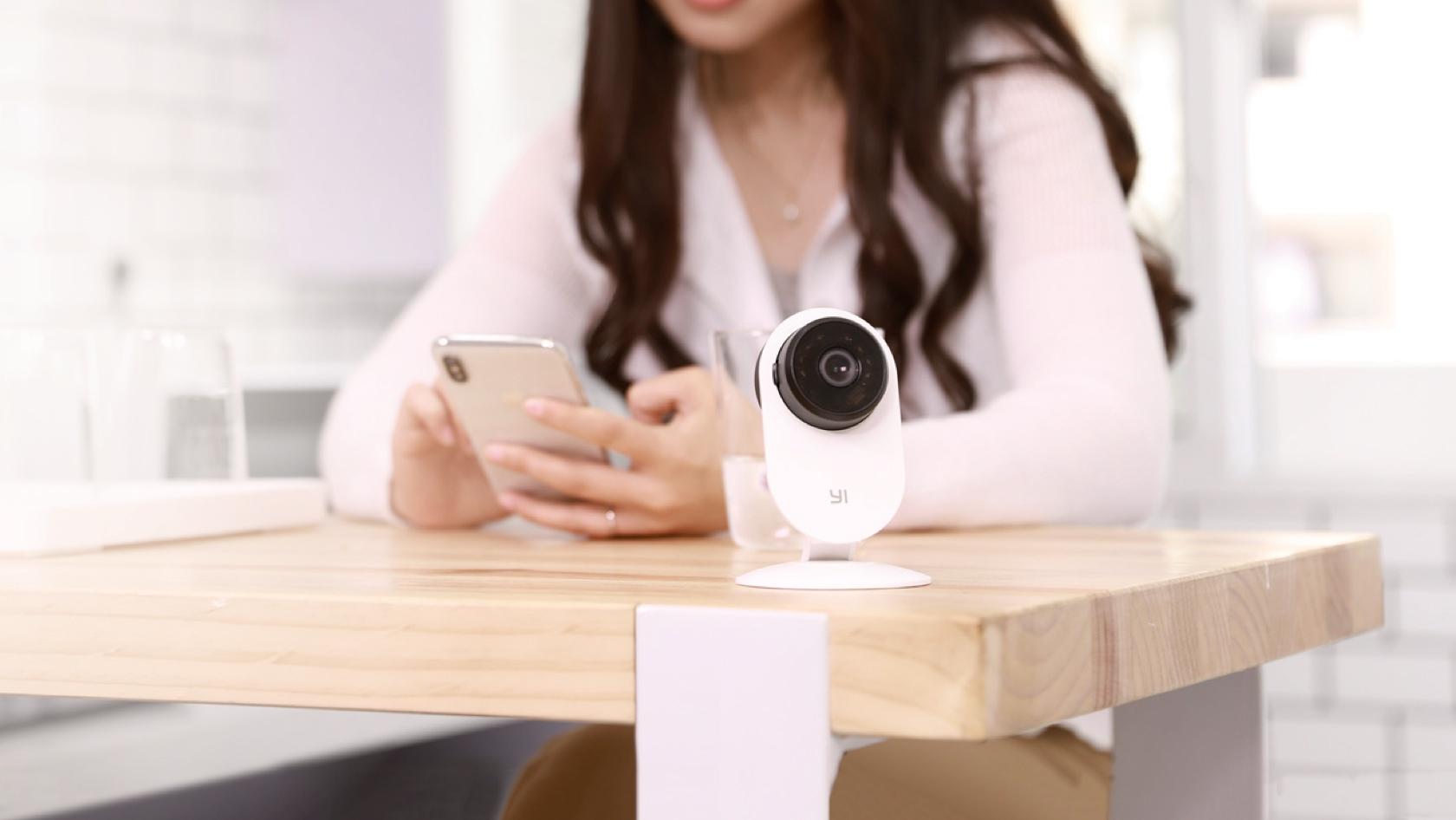 YI Home Camera 3 | YI Technology