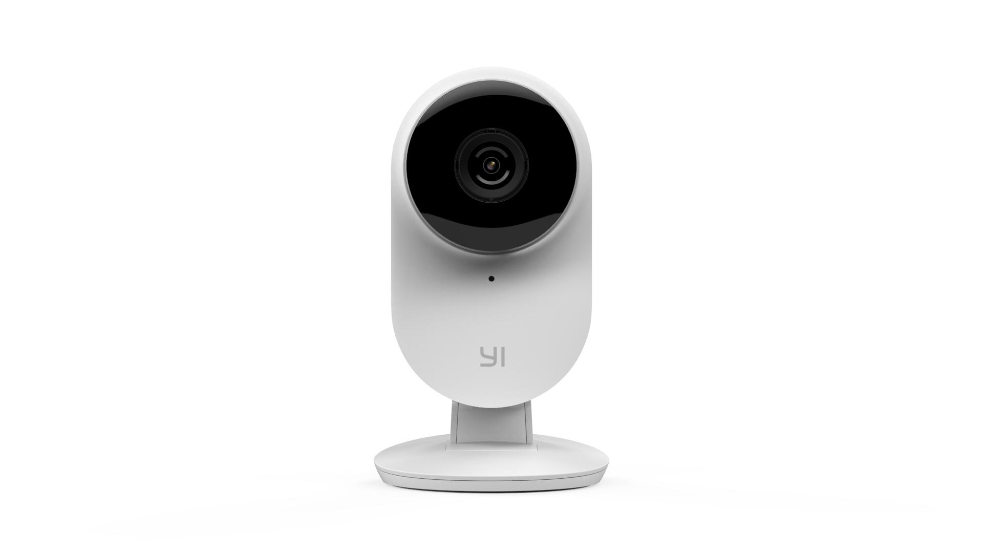 YI 1080p Home Camera 2 | YI Technology