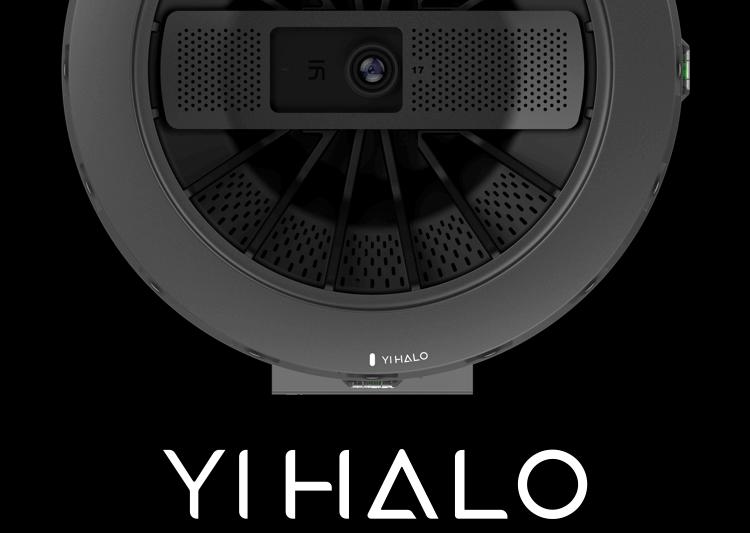 YIHALO