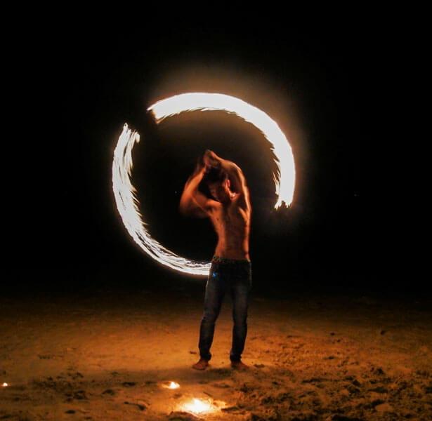 Firework Mode