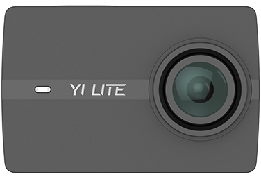 Action Camera Firmware | YI Technology