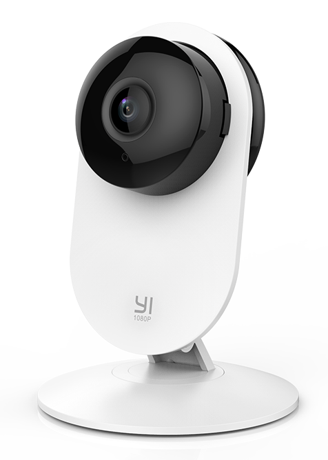 YI 1080p Home Camera | YI Technology
