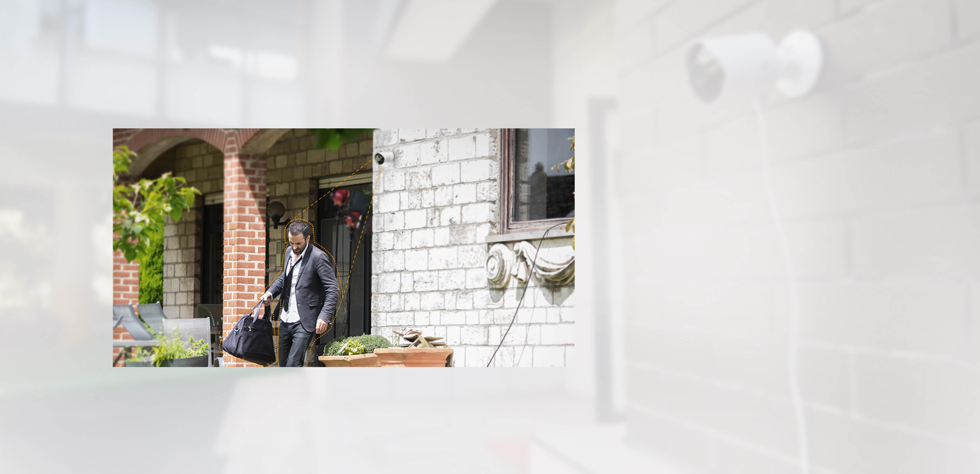 YI Outdoor Camera   YI Technology
