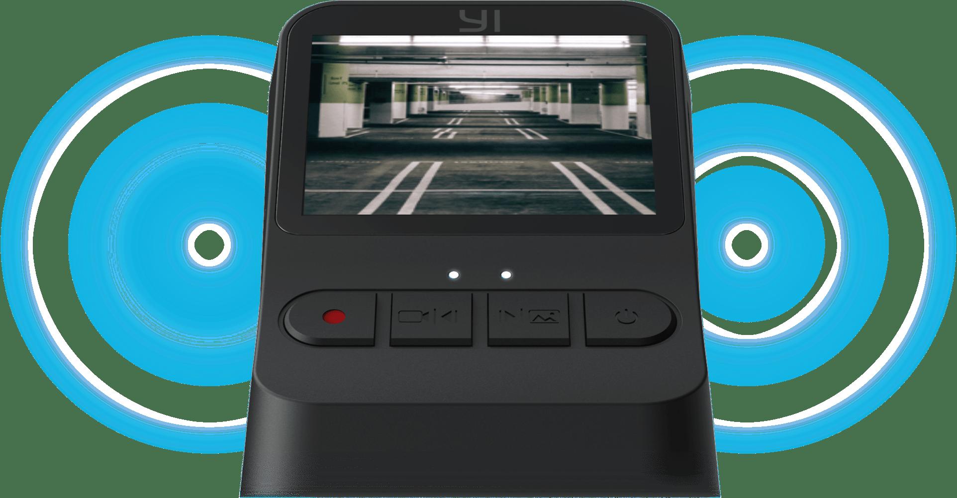 YI Mini Dash Camera   YI Technology