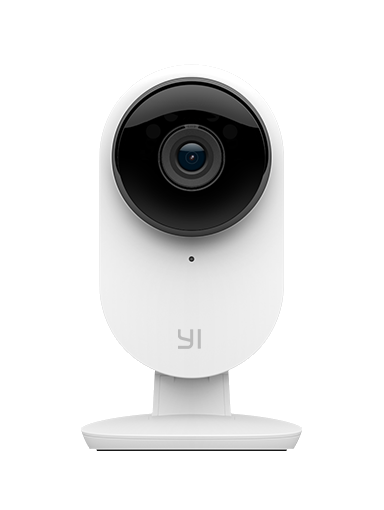 XiaoYi Yi Home Camera 2 Driver for Mac